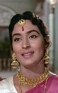 Actress, Producer Nutan - filmography and biography.
