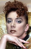 Actress Olga Kirsanova - filmography and biography.