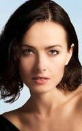 Actress Olga Yerokhovets - filmography and biography.
