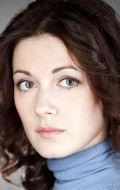 Actress Olga Krasko - filmography and biography.