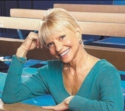 Actor Olga Korbut - filmography and biography.