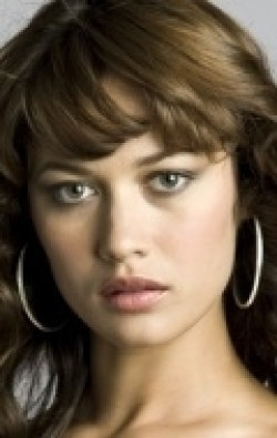 Olga Kurylenko movies and biography.