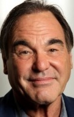 Actor, Director, Writer, Producer, Operator, Editor Oliver Stone - filmography and biography.