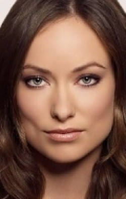Actress, Director, Writer, Producer Olivia Wilde - filmography and biography.