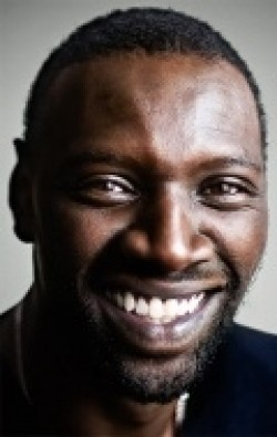 Omar Sy movies and biography.