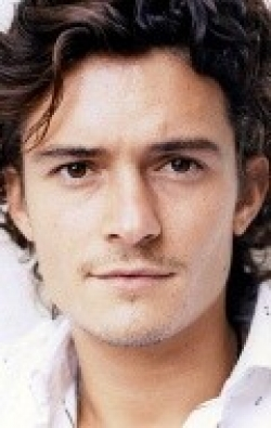 Actor, Producer Orlando Bloom - filmography and biography.