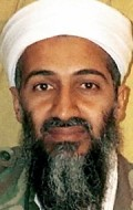 Osama bin Laden - filmography and biography.
