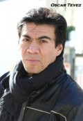 Actor Oscar Tevez - filmography and biography.