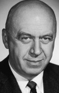 Director, Producer, Actor Otto Preminger - filmography and biography.