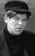 Actor Otto Waldis - filmography and biography.
