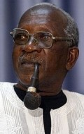 Director, Writer, Producer, Actor Ousmane Sembene - filmography and biography.