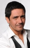 Actor Pablo Macaya - filmography and biography.