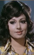 Actress Padma Khanna - filmography and biography.