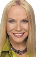 Actress Pamela Stephenson - filmography and biography.