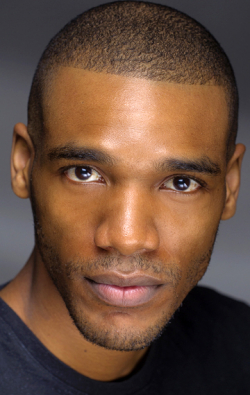Parker Sawyers movies and biography.