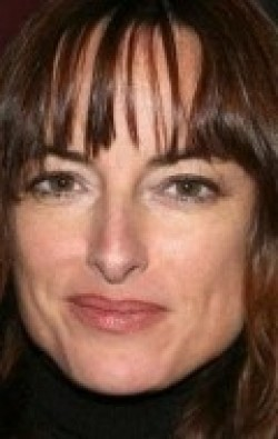 Actress, Writer Pascale Bussieres - filmography and biography.