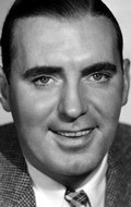Actor Pat O'Brien - filmography and biography.