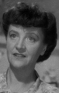 Actress Patricia Collinge - filmography and biography.