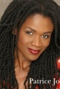 Actress, Director, Writer, Producer, Editor Patrice Johnson - filmography and biography.