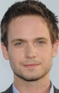 Actor, Director, Writer, Producer Patrick J. Adams - filmography and biography.