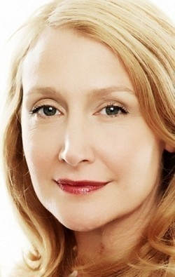 Actress, Producer Patricia Clarkson - filmography and biography.