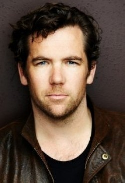 Actor, Writer Patrick Brammall - filmography and biography.