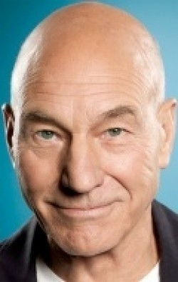 Actor, Director, Producer Patrick Stewart - filmography and biography.