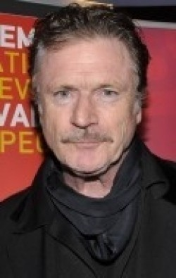 Actor Patrick Bergin - filmography and biography.