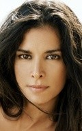 Actress, Producer Patricia Velasquez - filmography and biography.