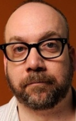 Actor, Director, Producer Paul Giamatti - filmography and biography.