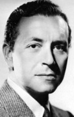 Actor, Director, Writer, Producer Paul Henreid - filmography and biography.