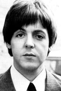 Actor, Director, Writer, Producer, Composer Paul McCartney - filmography and biography.