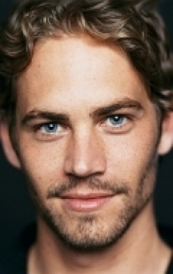 Actor, Producer Paul Walker - filmography and biography.