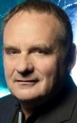 Actor Paul Guilfoyle - filmography and biography.