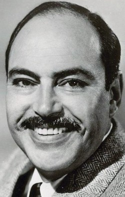 Actor, Producer Pedro Armendariz - filmography and biography.