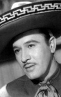 Actor Pedro Infante - filmography and biography.