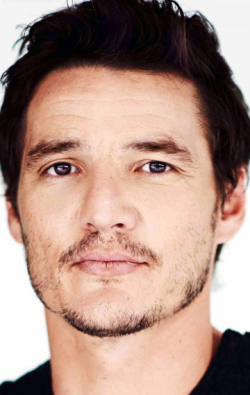 Actor Pedro Pascal - filmography and biography.