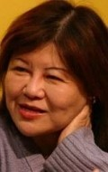 Producer, Writer, Actress Peggy Chiao - filmography and biography.