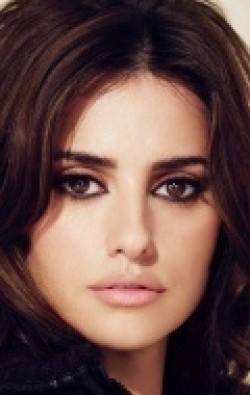 Actress, Director, Writer, Producer Penelope Cruz - filmography and biography.