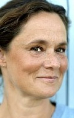 Actress, Director, Writer Pernilla August - filmography and biography.