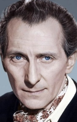 Actor Peter Cushing - filmography and biography.