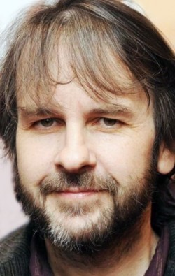 Actor, Director, Writer, Producer, Operator, Editor, Design Peter Jackson - filmography and biography.