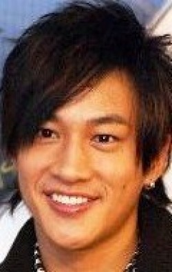 Actor Peter Ho - filmography and biography.