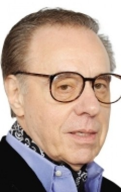 Actor, Director, Writer, Producer, Operator, Editor Peter Bogdanovich - filmography and biography.
