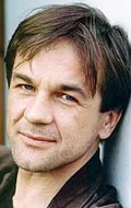 Actor Peter Davor - filmography and biography.