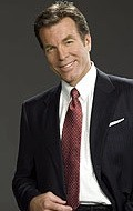 Actor Peter Bergman - filmography and biography.