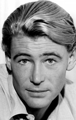 Actor, Director, Producer Peter O'Toole - filmography and biography.