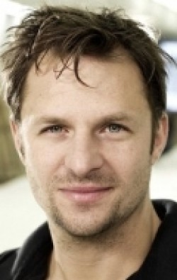 Actor Philipp Hochmair - filmography and biography.