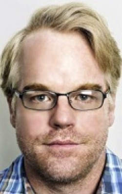 Actor, Director, Producer Philip Seymour Hoffman - filmography and biography.