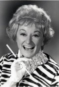Phyllis Diller movies and biography.